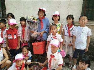 开化衢州联合探访早餐奶奶毛师花