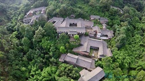 石堰村:美丽村落承载浓郁传统文化