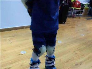 溧水在线网携手红豆轮滑俱乐部评选轮滑小能手活动圆满结束暨获奖名单公布
