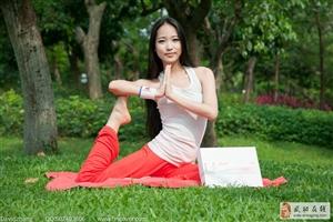 【快讯】华禹艺术学校――成人东方舞瑜伽培训班开班啦!