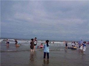 自驾去日照,享受大海的宁静与壮美!
