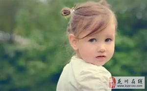 太可怕了!人贩子出新招,我4岁儿子差点让一个可爱的小女孩儿拐走了