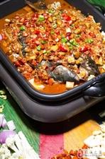临潼这家台式烤鱼味道逆天!秒杀你那些年吃过的所有烤鱼!