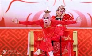 夏季广场文化周系列文艺演出(四)