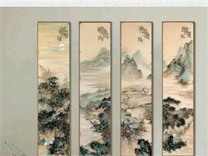 李亚南先生国画精品(组图)