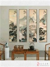 李亚南先生国画精品    (组图)