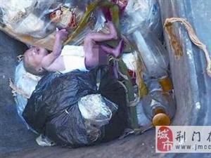 七旬农村老太在垃圾桶里捡回男弃婴,9年后男孩用这种方式回报她