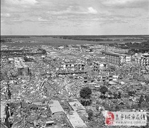 盘点:中国史上最惨烈的4次大地震,最严重的一次83万人罹难!