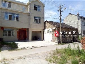 为什么很多望江人不在农村住,还要在老家盖一座新房?