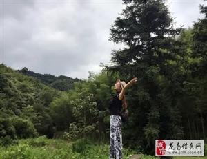 """【活动召集】青茶湖""""处子游"""",看瀑布、划竹排、抓鱼、抓螃蟹、篝火晚会."""