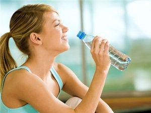健康喝水方法,喝出好身体