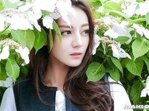 中国娱乐圈十大90后美女明星排名