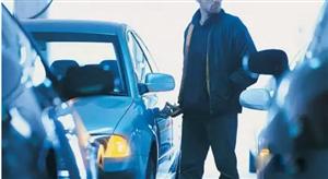 公安提醒:已有多人中招!车门把手竟被塞了这个