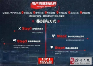 广汽本田雅阁锐混动极限挑战赛正式开启 5年免费使用权等你来战