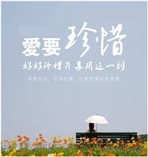 赵嘉音、张嘉佳等名家不俗气的爱情宣言