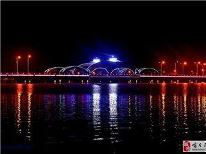 喀左龙源湖大桥