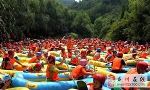 大热天,假期找不到带孩子去玩的地方?来龙川这里就够啦!