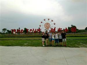 广汉新地标――带你走进红房子,一个充满神秘诱惑的建筑(图片)