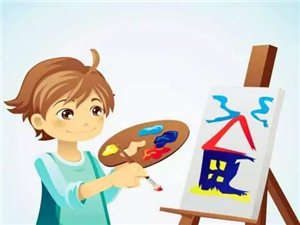 """第一届""""图加杯-峡江美""""少儿绘画大赛"""
