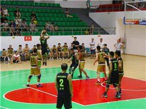 篮球盛宴!2017峡江篮球联赛圆满结束,引爆篮球魅力!