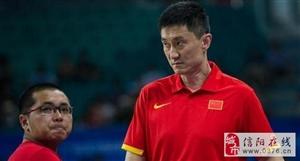 中国男篮获得亚洲第五不可怕,无奈的是两人太搞笑,怎么进的队?