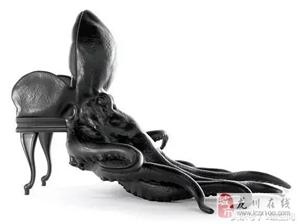最时尚的椅子设计,脑洞大开,第9个把奶奶吓晕了,第3个看不懂