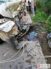 悲剧!霍邱城西湖乡发生交通事故导致多人受伤....