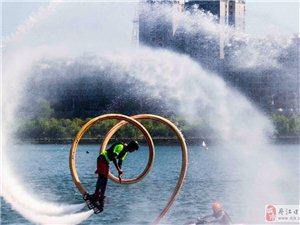 水都摄友俱乐部26位摄影老师摩托艇大赛摄影作品欣赏