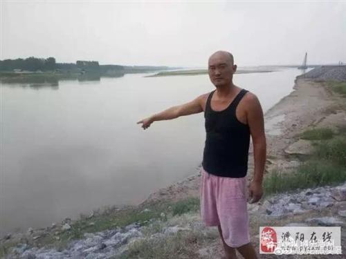 五个孩子黄河游泳,他一人救起来仨!另外俩孩子溺亡,心痛!看看谁家的孩子……