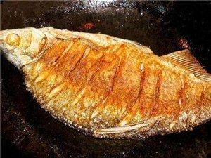 """煎鱼时总掉皮还粘锅? 给你支个招, 保证鱼肉鲜美""""卖相""""好"""