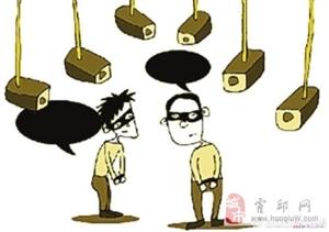霍邱:视频监控锁定偷车贼