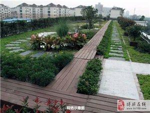 【京博和苑】大院、花园,让生活从此被人艳羡!