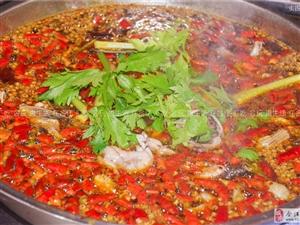 荔城美食:美蛙已经配好鱼头,就差你了!