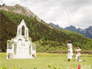 七夕将至 这些浪漫旅游圣地不可错过