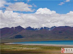 一生必去一次的地方――西藏行序