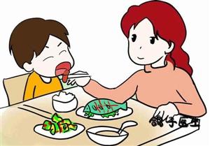 喂饭的危害有多大?
