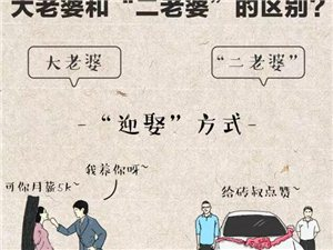 女人跟车的区别,千万别让老婆看到!