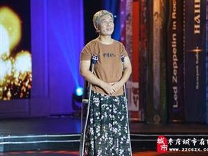 """2017齐鲁最美教师孟凡芹:单腿跳跃在讲台上的""""生命舞者"""""""