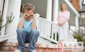 一男子百思不得其解,自己的老婆孩子怎么迷上了龙川这个地方....