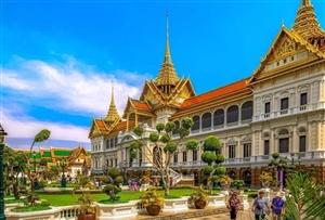 好便宜哦~从贵阳可以坐高铁去泰国了,全程不到600元!
