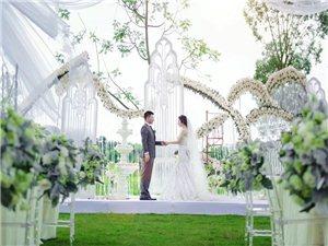 美恒婚庆――森爱系列