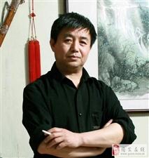 冯文普作品欣赏