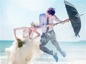 在郑州婚纱照拍几套衣服比较合适呢?