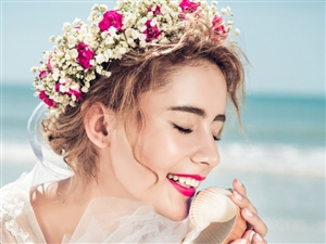 在郑州拍婚纱夜景女生穿什么衣服漂亮呢?