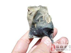 镇雄发现一处新旧石器时期遗址,镇雄历史推进3万余年