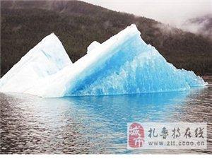 270�f年前冰芯,掀起�h古�夂蜓葑�一角