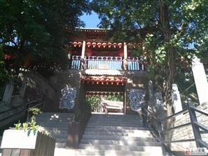 《蓝田县白鹿原民俗村一日游》