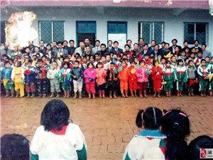 """一只从厦门特区飞来的""""白鹭"""",成就了湖口一所乡村希望小学。"""