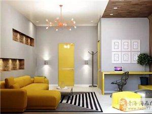 用一抹黄色,让你的家更加明媚!