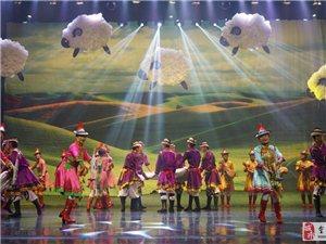 我市裕固族特色歌舞即将亮相第四届丝绸之路国际艺术节开幕演出